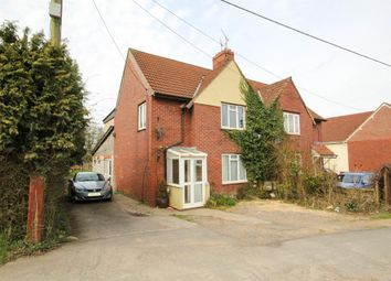 Thumbnail 5 bed semi-detached house for sale in Wotton Road, Charfield, South Gloucestershire