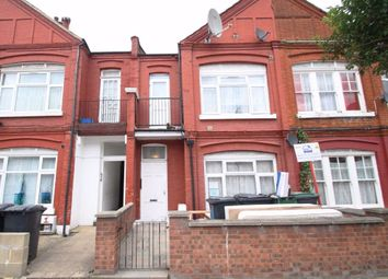 Thumbnail 1 bed flat to rent in Kimberley Gardens, Haringey