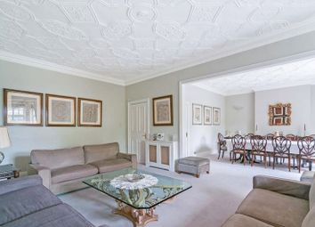 Thumbnail 4 bedroom flat to rent in Vale Court, Maida Vale, London