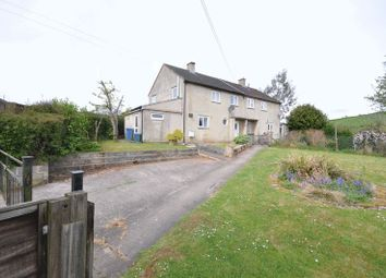 Thumbnail 3 bed semi-detached house for sale in The Daglands, Camerton, Bath