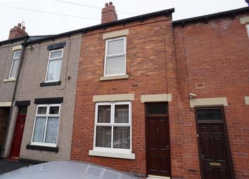 Thumbnail 3 bed terraced house for sale in Sturton Road, Pitsmoor, Sheffield