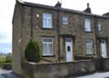 Thumbnail 2 bedroom semi-detached house for sale in North Parade, Allerton, Bradford