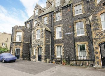 Thumbnail 2 bed flat for sale in Chartham Terrace, St. Augustines Road, Ramsgate