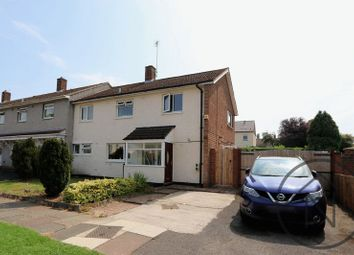 Thumbnail 4 bed terraced house for sale in Anne Swyft Road, Newton Aycliffe