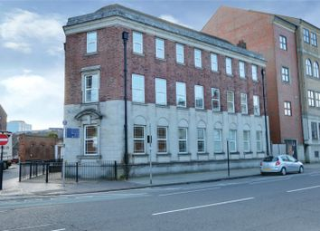 2 bed flat for sale in High Street, Hull, East Yorkshire HU1
