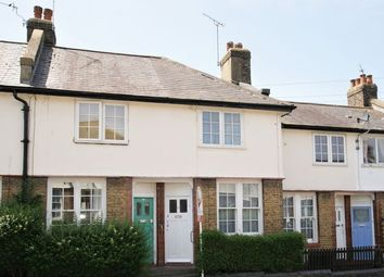 Thumbnail 2 bed terraced house to rent in Coteford Street, London