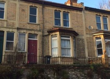 Thumbnail 3 bed flat to rent in Dove Street, Kingsdown, Bristol