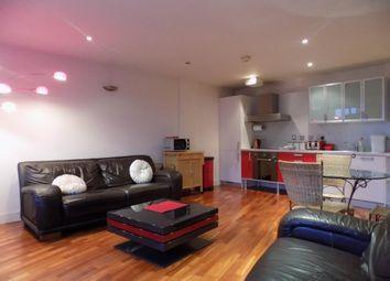 Thumbnail 2 bedroom flat to rent in Vachel Road, Reading