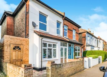 Thumbnail 4 bed semi-detached house to rent in Canbury Park Road, Kingston Upon Thames