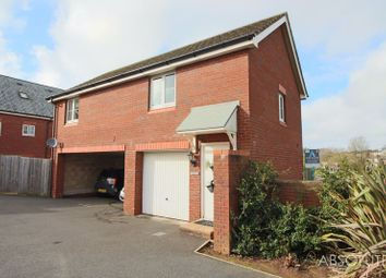 Thumbnail 2 bed detached house for sale in Mimosa Way, Paignton