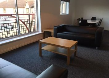 Thumbnail 3 bed flat to rent in Riverview Drive, Glasgow