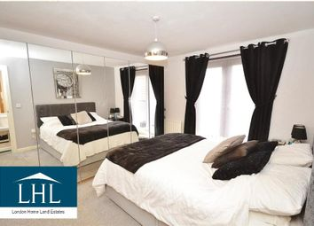 Thumbnail 2 bed property to rent in Hawkesbury Close, Ilford
