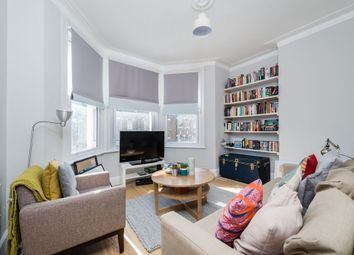 Thumbnail 2 bedroom maisonette for sale in Sandrock Road, Brockley / Lewisham