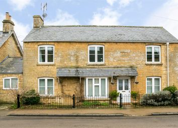 Thumbnail 5 bed cottage for sale in High Street, Milton-Under-Wychwood, Chipping Norton