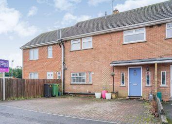 Thumbnail 3 bedroom terraced house for sale in Newborough Avenue, Llanishen