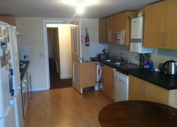 Thumbnail 8 bed terraced house to rent in Uplands Crescent, Uplands, Swansea.