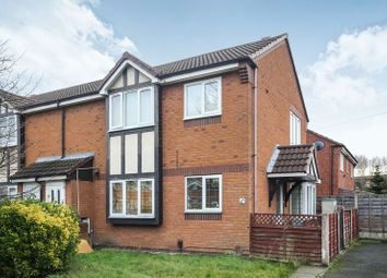 Thumbnail 1 bed flat for sale in Sorrel Drive, Walsall, West Midlands