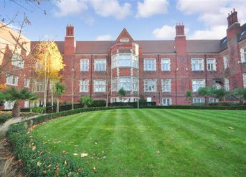 Thumbnail 2 bed flat for sale in Tudor Court, Brentwood, Essex