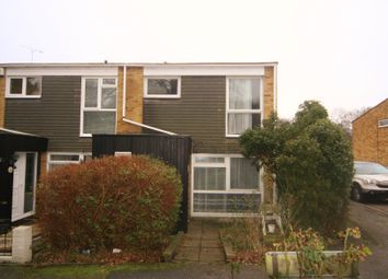 Thumbnail 3 bed end terrace house for sale in The Pines, Woodford Green