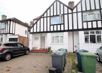 Thumbnail 2 bed flat to rent in Carlton Avenue, Kenton, Harrow