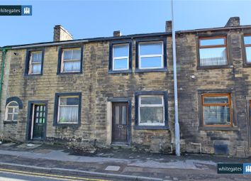 Thumbnail 2 bed terraced house for sale in South Street, Keighley, West Yorkshire