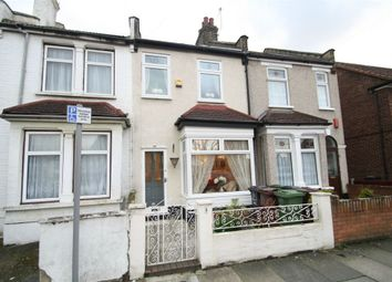 Thumbnail 3 bedroom terraced house for sale in Devon Road, Barking, Essex