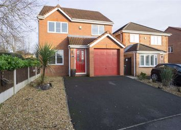 3 bed detached house for sale in Marsham Road, Westhoughton, Bolton BL5