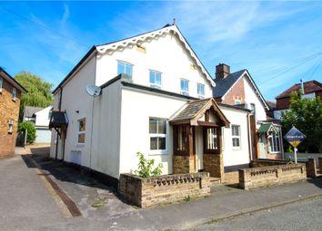 Thumbnail 2 bed maisonette for sale in Upper Village Road, Sunningdale, Berkshire