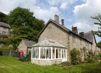 Thumbnail 3 bed terraced house to rent in Lower Wood, Cressbrook, Buxton