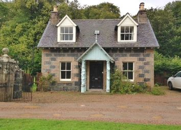 Thumbnail 2 bedroom detached house to rent in Leith Hall, Kennethmont, Huntly, Aberdeenshire