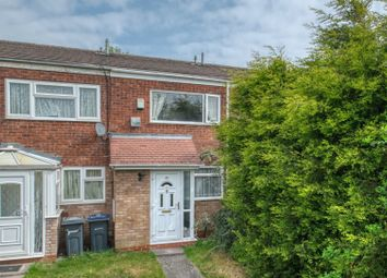 2 bed terraced house for sale in Charnwood Close, Frankley, Birmingham B45