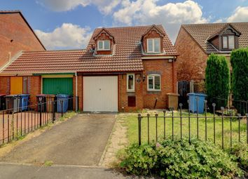 3 bed link-detached house for sale in Montonfields Road, Eccles, Manchester M30