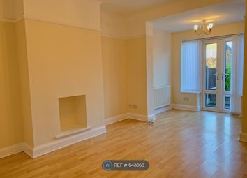 Thumbnail 3 bed semi-detached house to rent in The Greenway, Liverpool