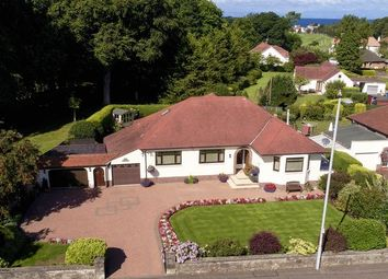 Thumbnail 4 bed bungalow for sale in Monument Road, Ayr