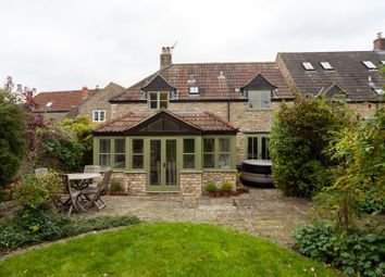 Thumbnail 4 bedroom detached house for sale in The Cross, Buckland Dinham, Frome