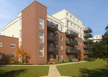 Thumbnail 2 bed flat for sale in Tower Road, Westbourne, Bournemouth