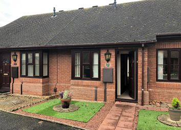 Thumbnail 2 bed bungalow for sale in Beechurst Gardens, Albrighton, West Midlands
