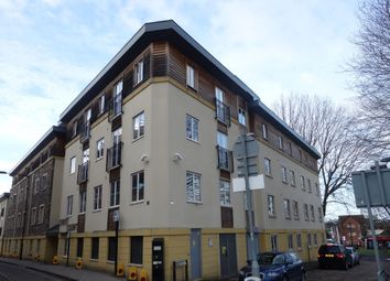 Thumbnail 2 bed flat for sale in Braggs Lane, St. Philips, Bristol