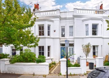 St. Elmo Road, London W12. 3 bed terraced house