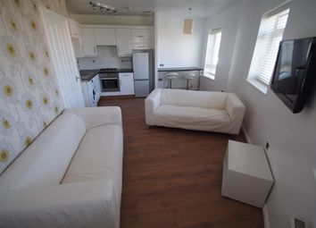 Thumbnail 1 bed flat to rent in Paladine Way, Stoke Village, Coventry