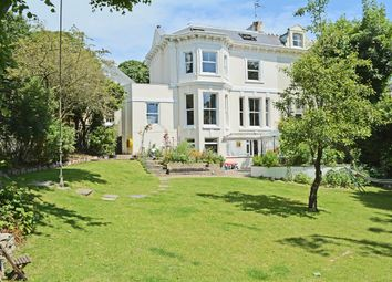 Thumbnail 5 bed semi-detached house for sale in Belmont Villas, Stoke, Plymouth