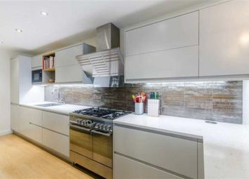 Thumbnail 2 bed town house to rent in Finchley Road, Hampstead, London