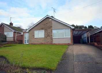 Thumbnail 3 bed detached bungalow for sale in Ridd Way, Wingerworth, Chesterfield