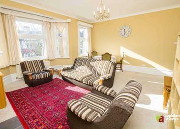 Thumbnail 3 bedroom flat to rent in Longley Road, Croydon