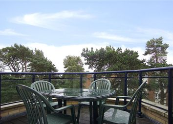 Thumbnail 3 bed flat for sale in Branksome Park, Poole, Dorset