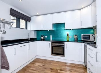Thumbnail 1 bed flat for sale in Oxford City, Oxfordshire
