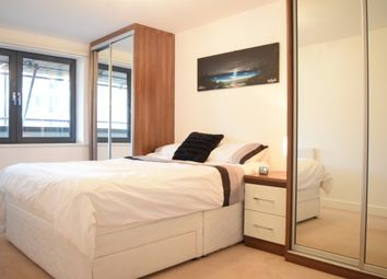 Thumbnail 1 bed flat to rent in Gabrielle House, Gants Hill
