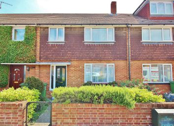Thumbnail 3 bedroom terraced house for sale in Kingsley Road, Southsea