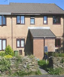 Thumbnail 2 bed terraced house for sale in St. Andrews Close, Sutcombe, Holsworthy