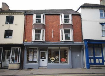 Thumbnail 2 bed flat to rent in The Southend, Ledbury, Herefordshire